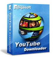 Bigasoft Video Downloader for Windows Coupon Code – 20%