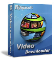 Bigasoft Video Downloader Coupon Code – 20%