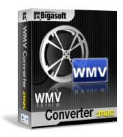 Bigasoft WMV Converter for Mac Coupon Code – 15%