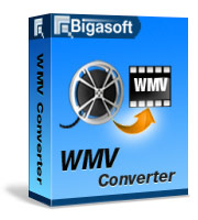 Bigasoft WMV Converter Coupon – 10%