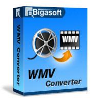 Bigasoft WMV Converter Coupon – 10%