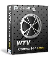 Bigasoft WTV Converter for Mac Coupon Code – 20% OFF
