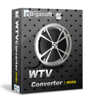 Bigasoft WTV Converter for Mac Coupon – 30%