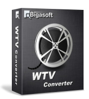Bigasoft WTV Converter Coupon – 5%