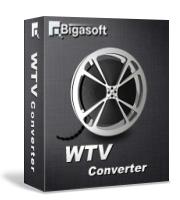 Bigasoft WTV Converter Coupon Code – 15% OFF