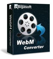 Bigasoft WebM Converter Coupon – 30% OFF