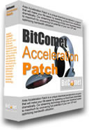 BitComet Acceleration Patch Coupon – 35%