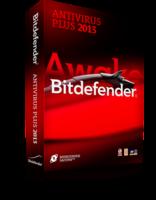 BitDefender Antivirus Plus 2013 5-PC 2 Years – 15% Discount