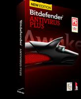 BitDefender Antivirus Plus 2015 1-PC 1-Year Coupon