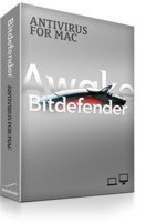 BitDefender Antivirus for Mac (with Multi-Years Multi-Users Option) Coupon