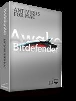 BitDefender Antivirus for Mac (with Multi-Years Multi-Users Option) Coupon