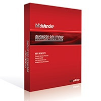 BitDefender Business Security 1 Year 40 PCs – 15% Off