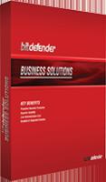 15 Percent – BitDefender Client Security 2 Year 55 PCs