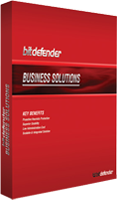 BitDefender Client Security 2 Years 45 PCs Coupons