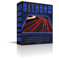 BitDrom Coupon Code – 35% OFF
