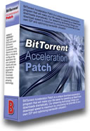 35% Off BitTorrent Acceleration Patch Coupon