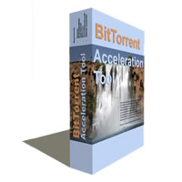 BitTorrent Acceleration Tool Coupon – 35% OFF