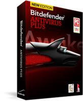 Bitdefender Antivirus Plus 2014 5-PC 2-Years Coupon