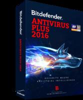 Exclusive Bitdefender Antivirus Plus 2016 (1 Year 3 Users) Coupon Code