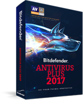 Bitdefender Antivirus Plus 2017 Coupon Code 15% OFF