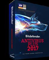 Bitdefender Antivirus Plus 2017 Coupons