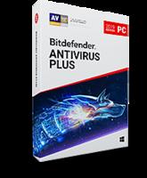 Bitdefender Antivirus Plus 2019 – Exclusive 15% off Discount