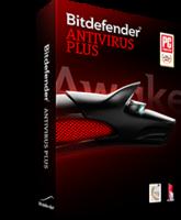 Bitdefender Antivirus Plus Coupon 15% OFF