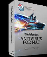 15% Off Bitdefender Antivirus for Mac Coupon Discount