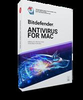 Bitdefender Antivirus for Mac Coupon