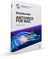 Exclusive Bitdefender Antivirus for Mac Coupon