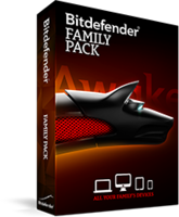 Bitdefender Family Pack – Exclusive 15% off Coupons