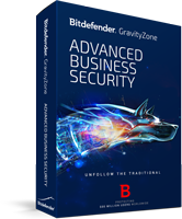 Bitdefender Bitdefender GravityZone Advanced Business Security Coupon