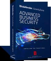 Bitdefender Bitdefender GravityZone Advanced Business Security Coupon