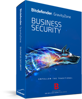 Bitdefender GravityZone Business Security Coupon 15%