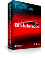 Bitdefender Internet Security 2013 3PC-3 Years Coupon