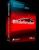 15% off – Bitdefender Internet Security 2013 5PC-3 Years