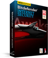 BDAntivirus.com Bitdefender Internet Security 2014 5-PC 1-Year Coupon
