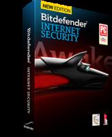 BDAntivirus.com Bitdefender Internet Security 2014 5-PC 1-Year Coupon