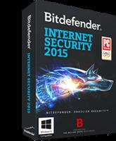 Bitdefender – Bitdefender Internet Security 2015 Coupon