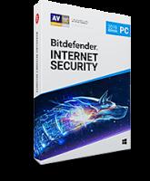 Bitdefender – Bitdefender Internet Security 2019 Coupons