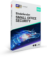 Exclusive Bitdefender Small Office Security Coupons