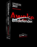 Bitdefender Sphere 2013 2-Years 3-Users Coupon