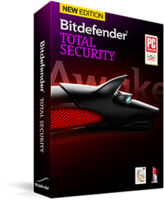 Bitdefender Total Security 2014 5-PC 3-Years Coupon