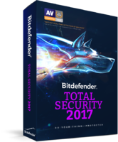 15% Off Bitdefender Total Security 2017 Coupon