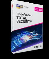 Bitdefender Total Security 2019 Coupons