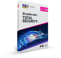 Bitdefender Total Security Multi-Device 2019 (1 Year 3 Devices) at US$33.00 (Promo) – 15% Discount