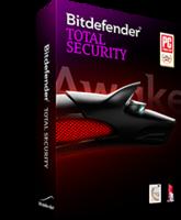 Exclusive Bitdefender Total Security Coupon Sale