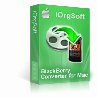 50% BlackBerry Video Converter for Mac Coupon