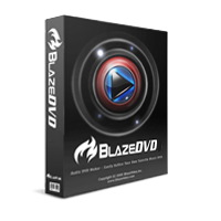 BlazeDVD Professional Coupon Code