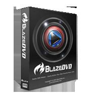 Unique BlazeDVD Professional Discount